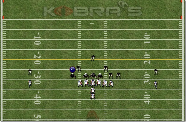 46 Bear Madden Football Video Games Strategies